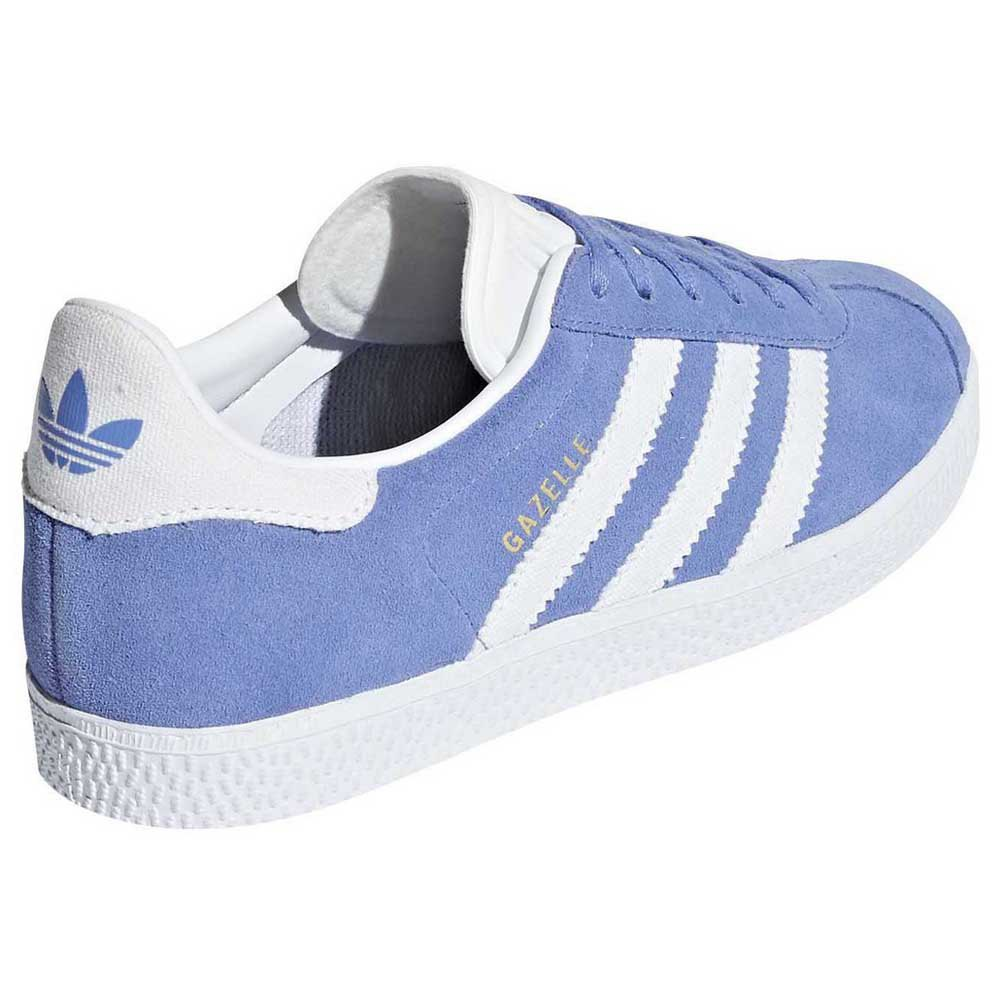 3f4c9c6d893 adidas originals Gazelle Junior Blauw, Dressinn
