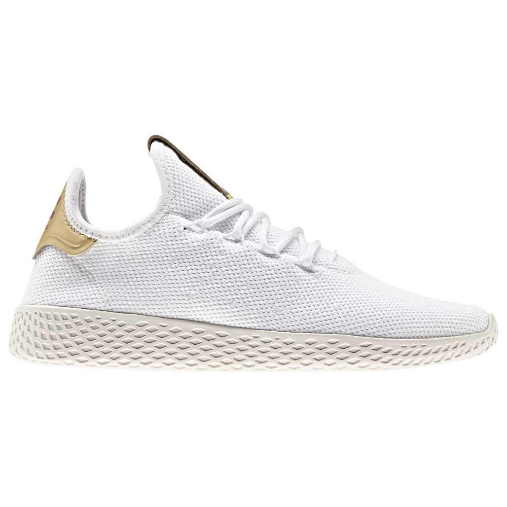adidas originals Pharrel Williams Tennis HU , Dressinn Sneakers