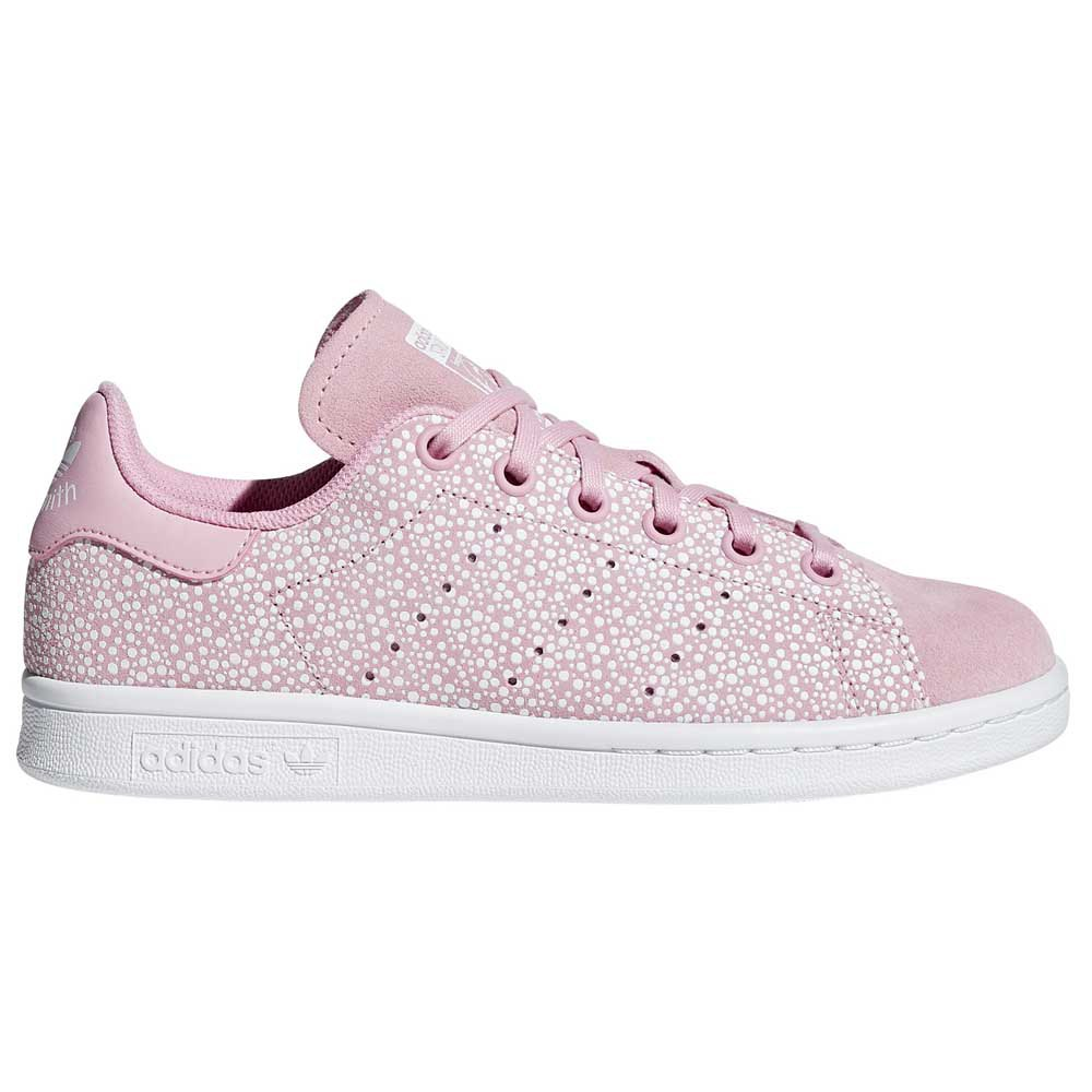 adidas originals stan smith rosa