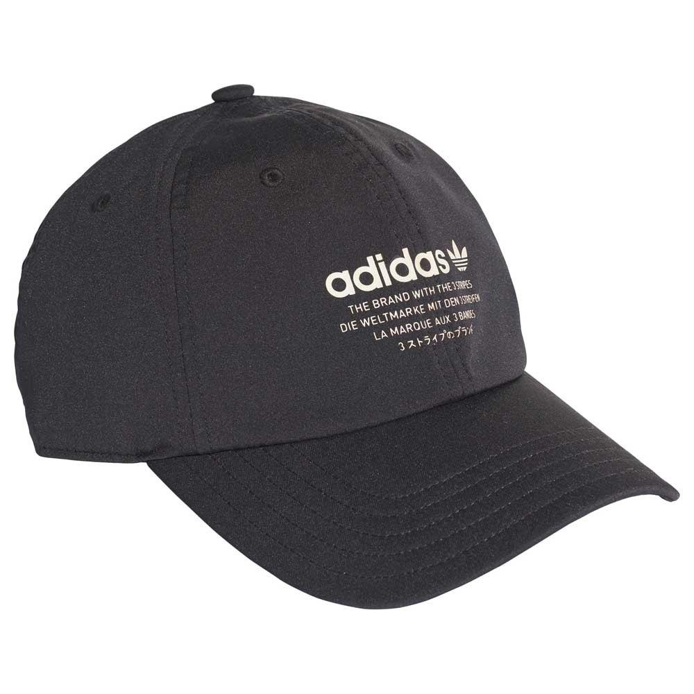 adidas originals Trefoil Cap Grey buy and offers on Dressinn