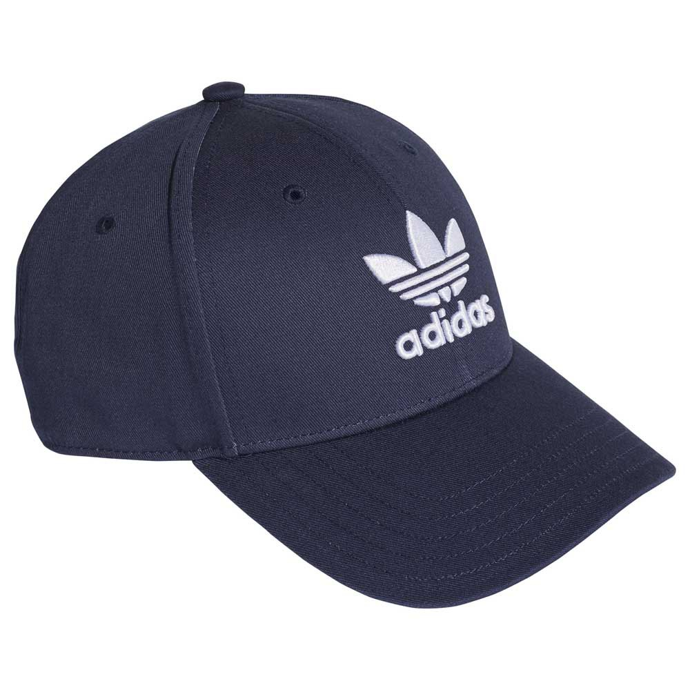 adidas originals Trefoil Heritage Trucker Black, Dressinn
