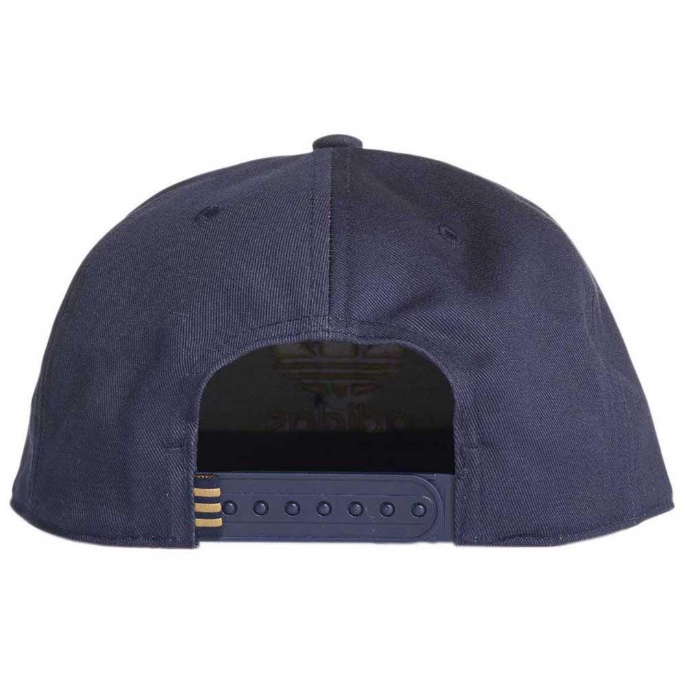 Casquettes et chapeaux Adidas-originals Trefoil Classic Snapback