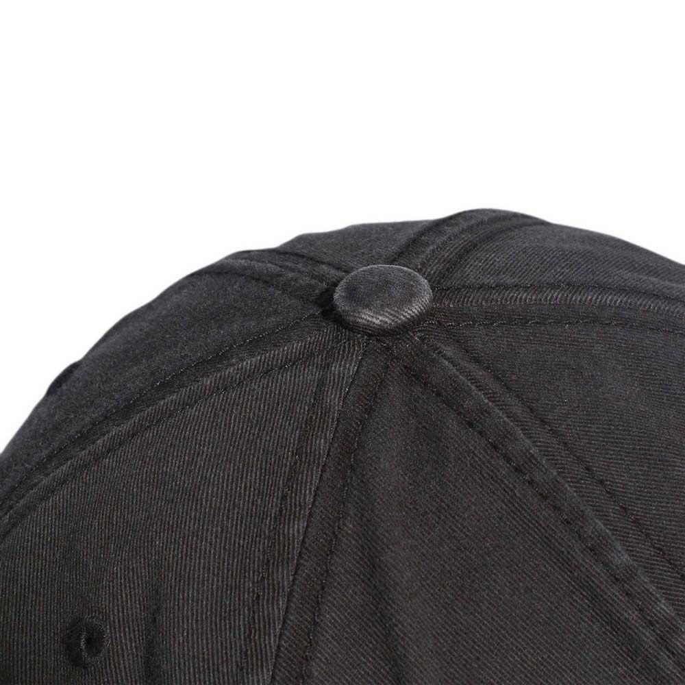 92813a8e15d adidas originals Washed Adicolor Baseball Black