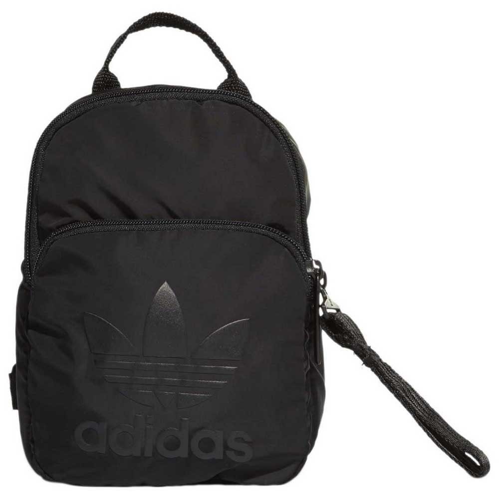 adidas originals Backpack XS Black buy and offers on Dressinn 1e6f6d9233e24