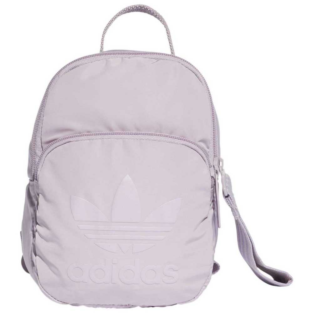 adidas originals Backpack XS Pink buy and offers on Dressinn b21fb7dd344f7