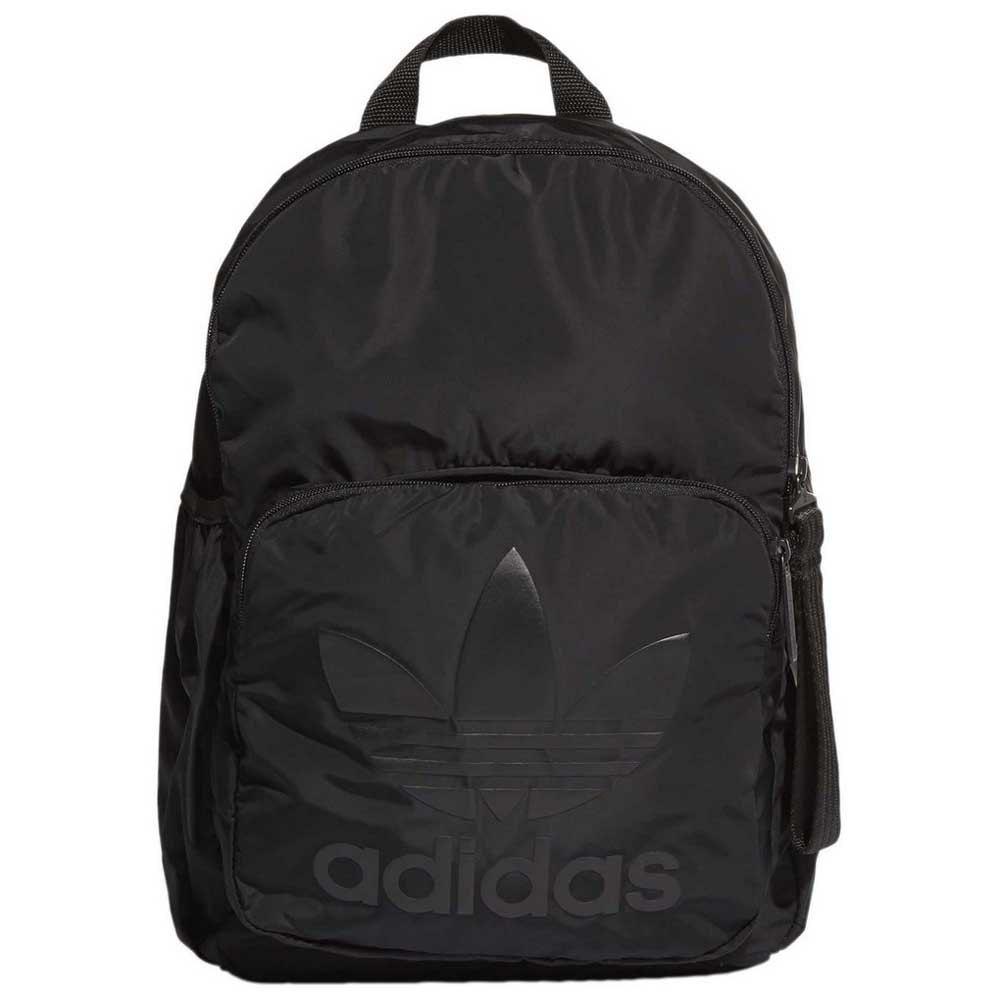 c1e89f3d6d28 adidas originals Backpack M 18.2L Black