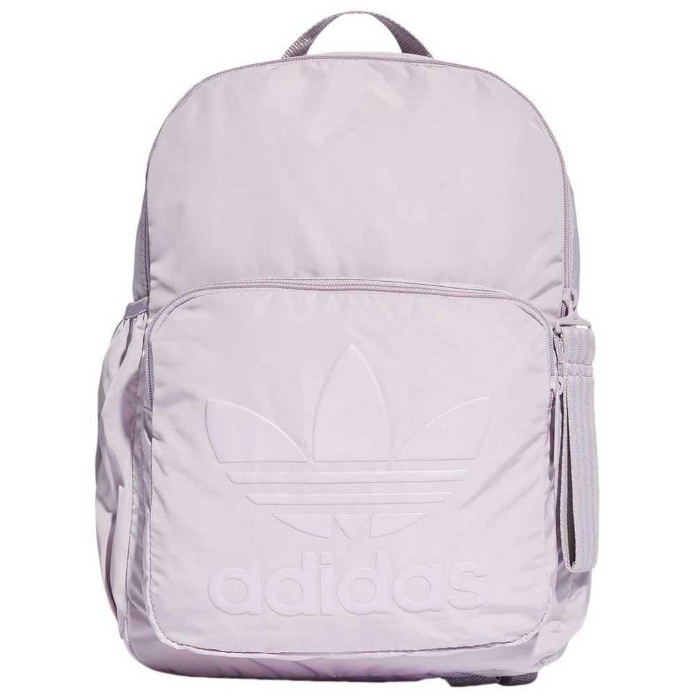 adidas originals Backpack M 18.2L White 8c529ba187ccf