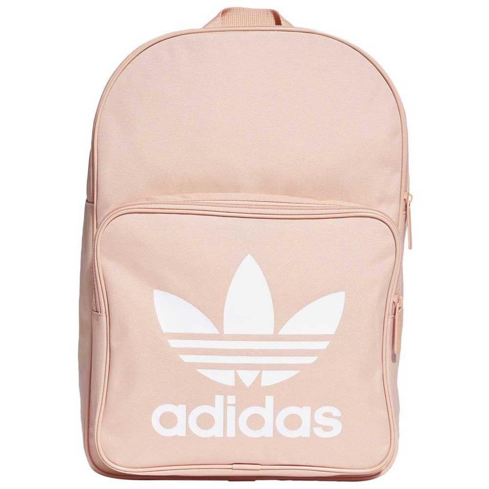 Negociar cantidad de ventas Más lejano  adidas Classic Trefoil Backpack | DW5188 | FOOTY.COM