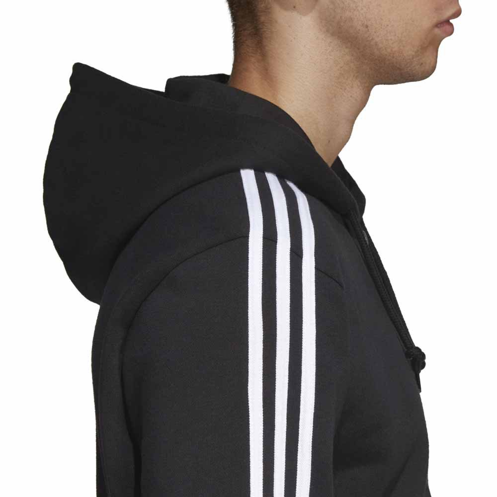 8d9fe0ddddf adidas originals 3 Stripes Svart kjøp og tilbud, Dressinn