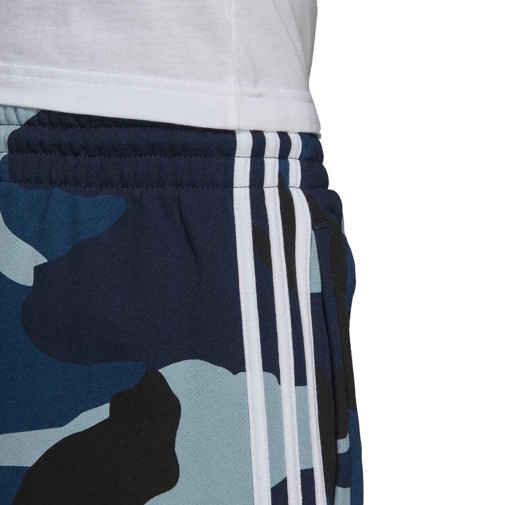 Mindestpreis Adidas Melbourne Kurze Hose Blau, Rabatt|www