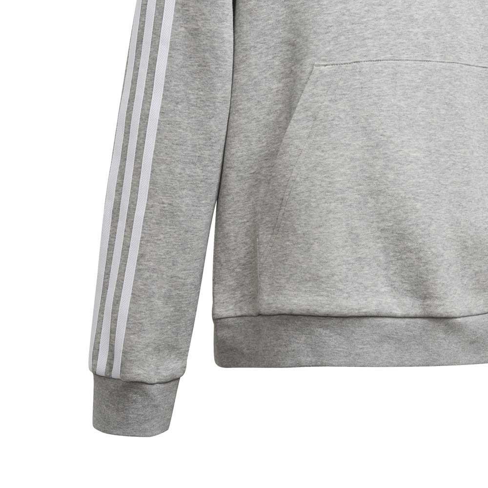 adidas originals Half Zip Hoodie Grå köp och erbjuder