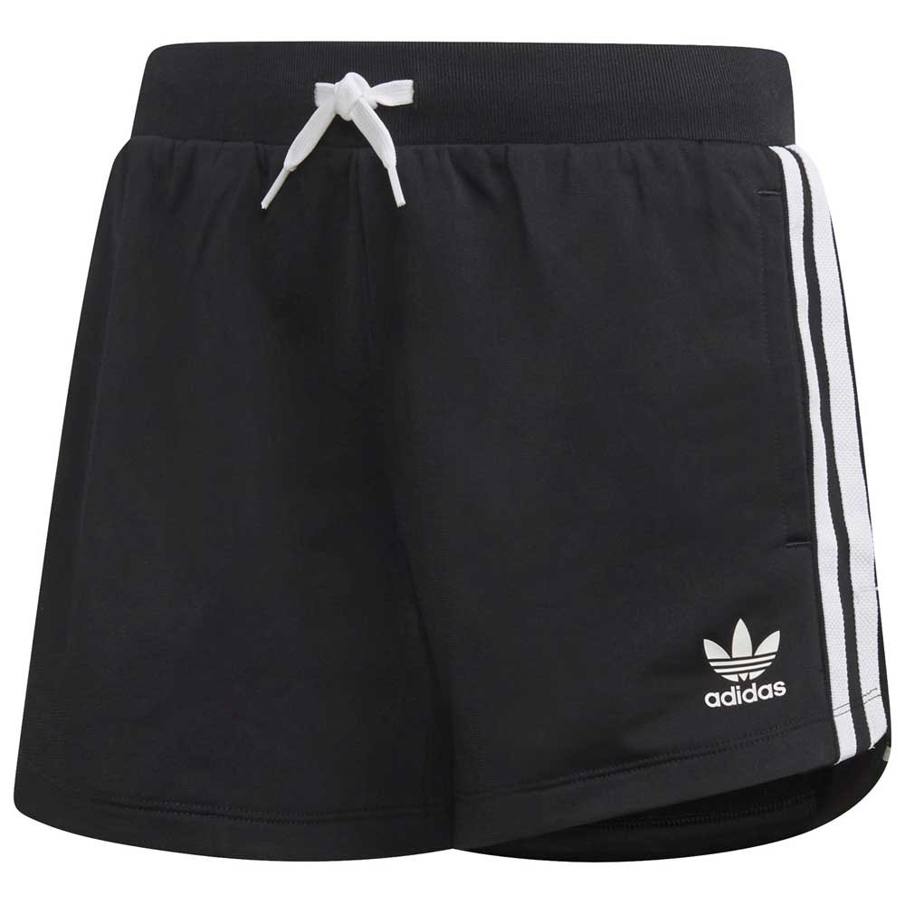 422b42df6f6 adidas originals 3 Stripes Negro comprar y ofertas en Dressinn