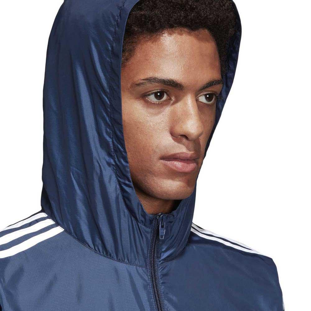 adidas originals Camo Blå kjøp og tilbud, Dressinn Jakker