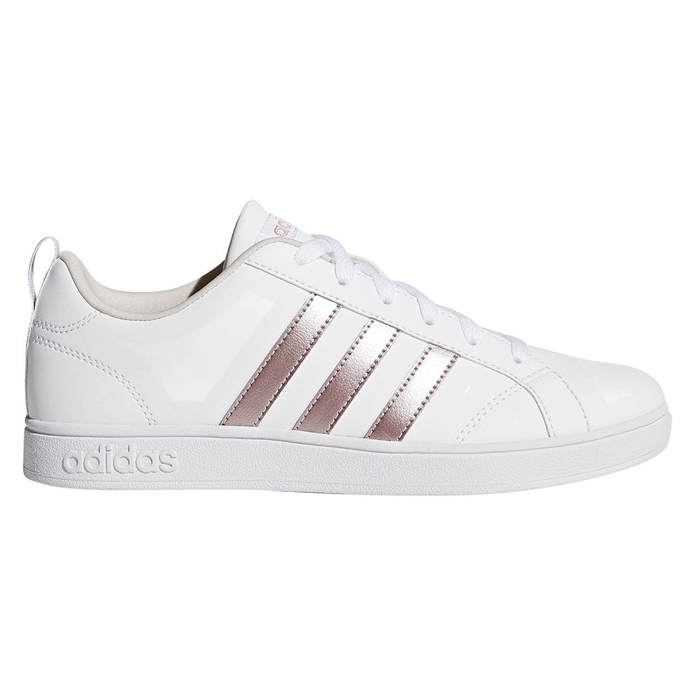 0d39380c3 adidas VS Advantage White buy and offers on Dressinn