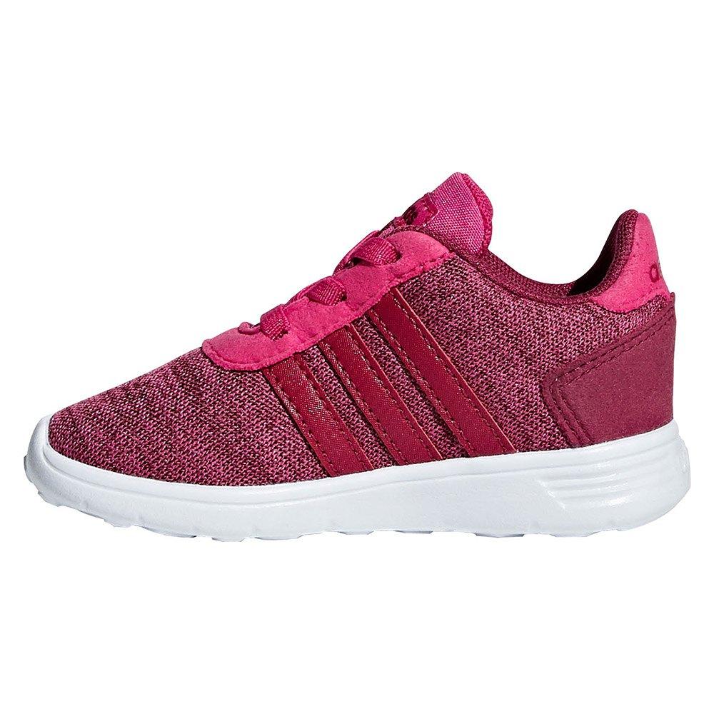 89b7b5753e0c4d adidas Lite Racer Infant Różowy kup i oferty