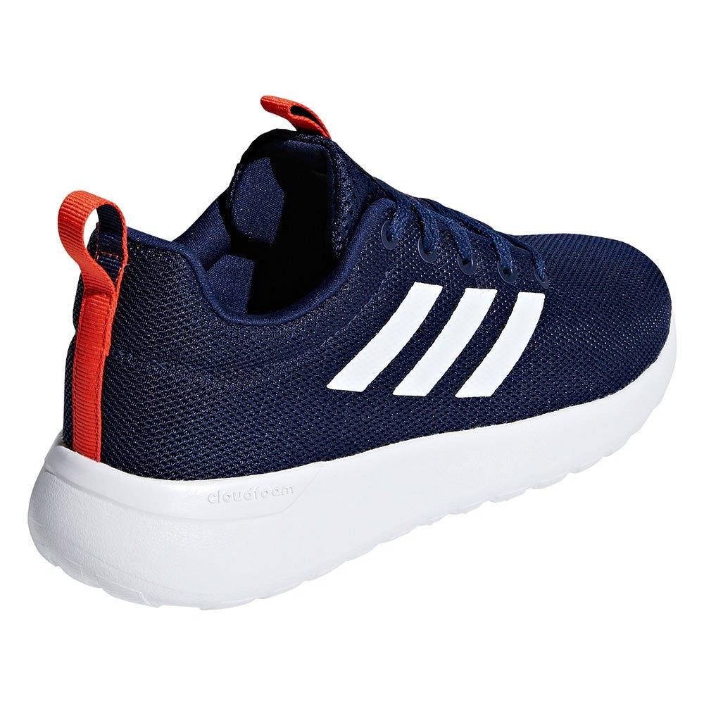 7c5945b510dd31 adidas Lite Racer CLN Kid Niebieski kup i oferty