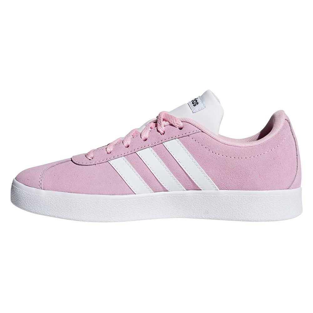 size 40 b87a1 7573f ... adidas VL Court 2.0 Kid ...