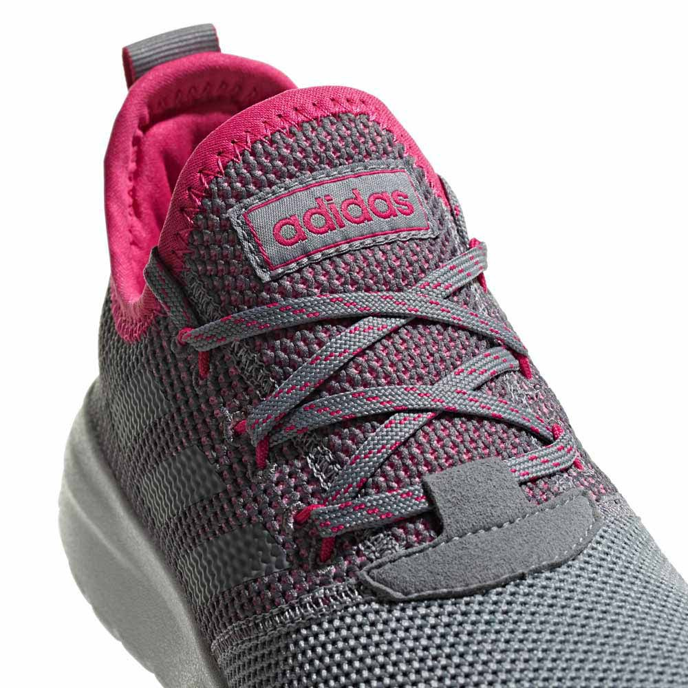 f51e358cbd6 adidas Lite Racer Reborn Kid Grey buy and offers on Dressinn