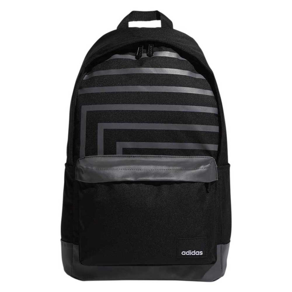 adidas Classic Graphic 1 25.7L Black buy and offers on Dressinn 04223a159174a