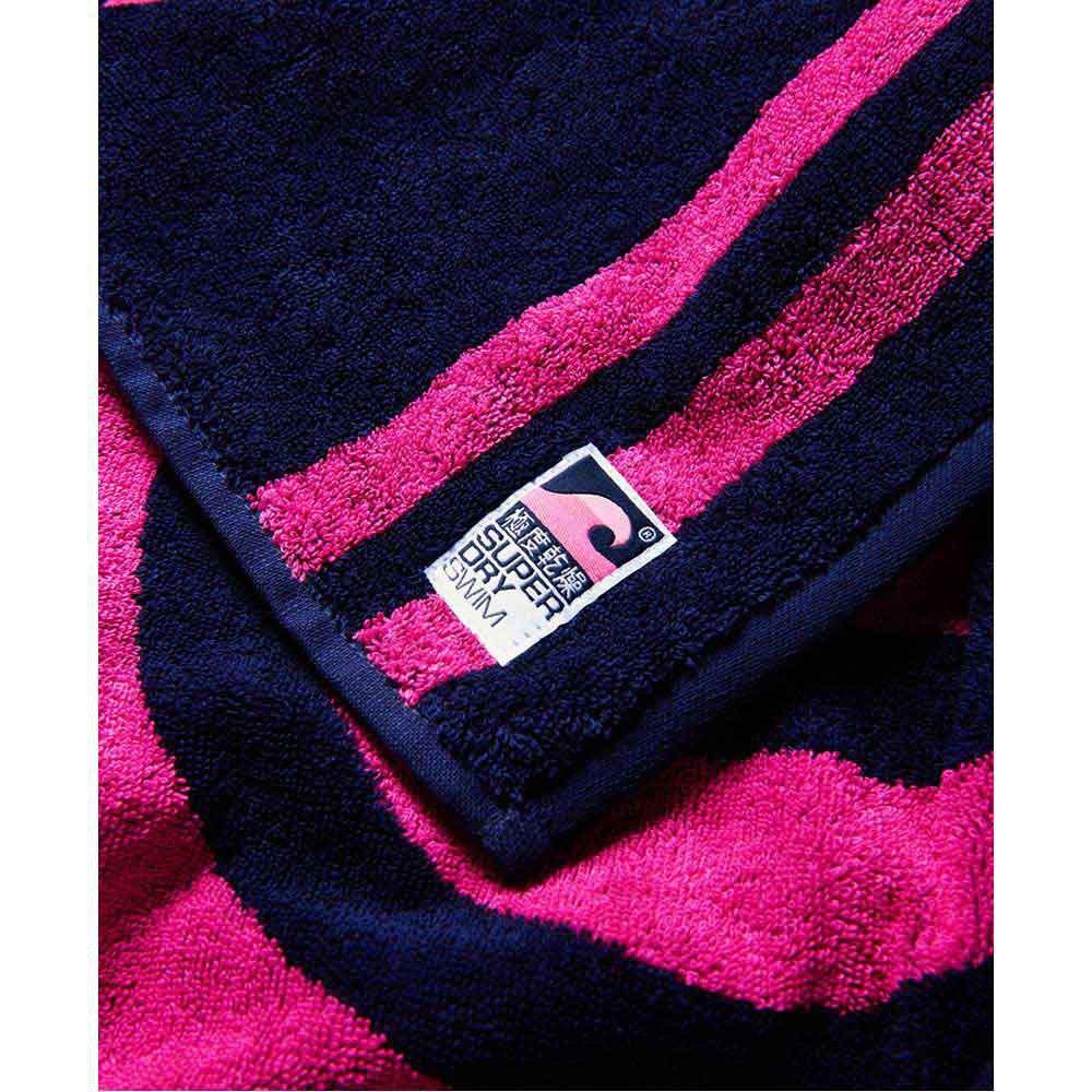 toallas-superdry-stripe-beach-towel