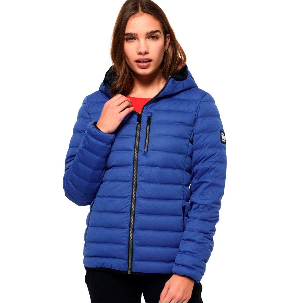Superdry Contak Down Stretch