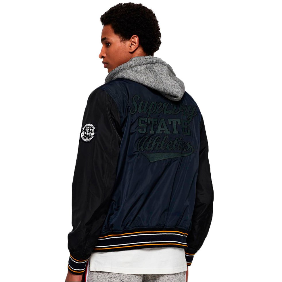 Superdry Upstate Bomber