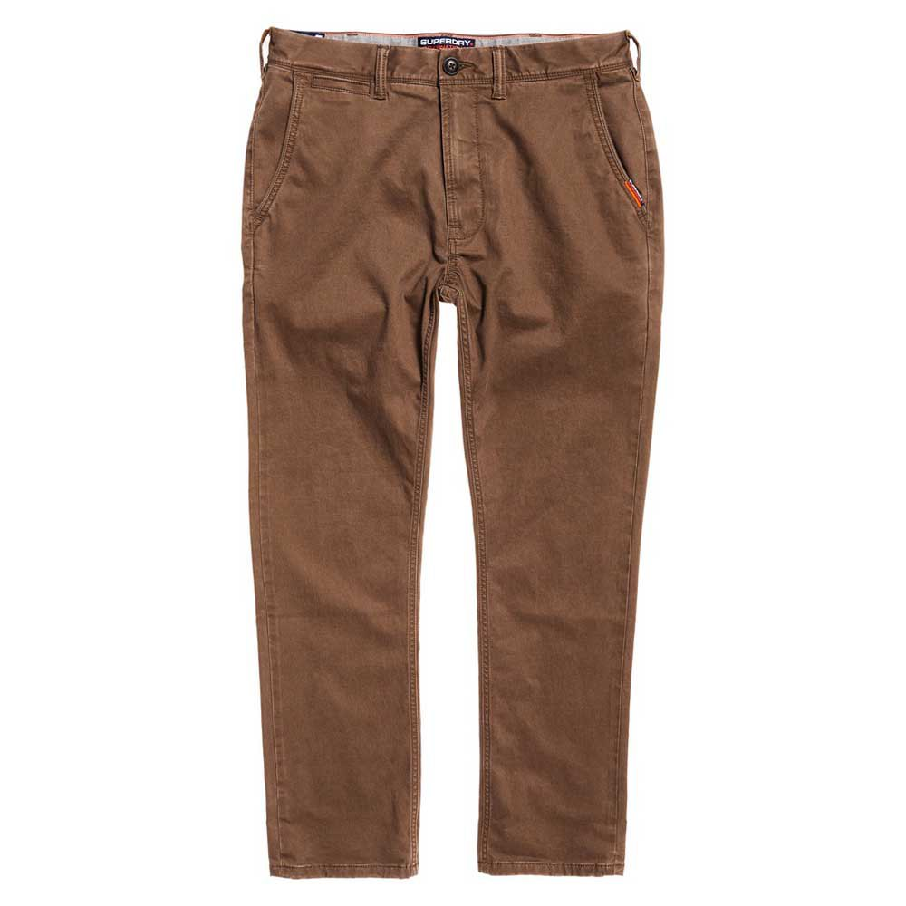 Superdry International Straight Chino L32