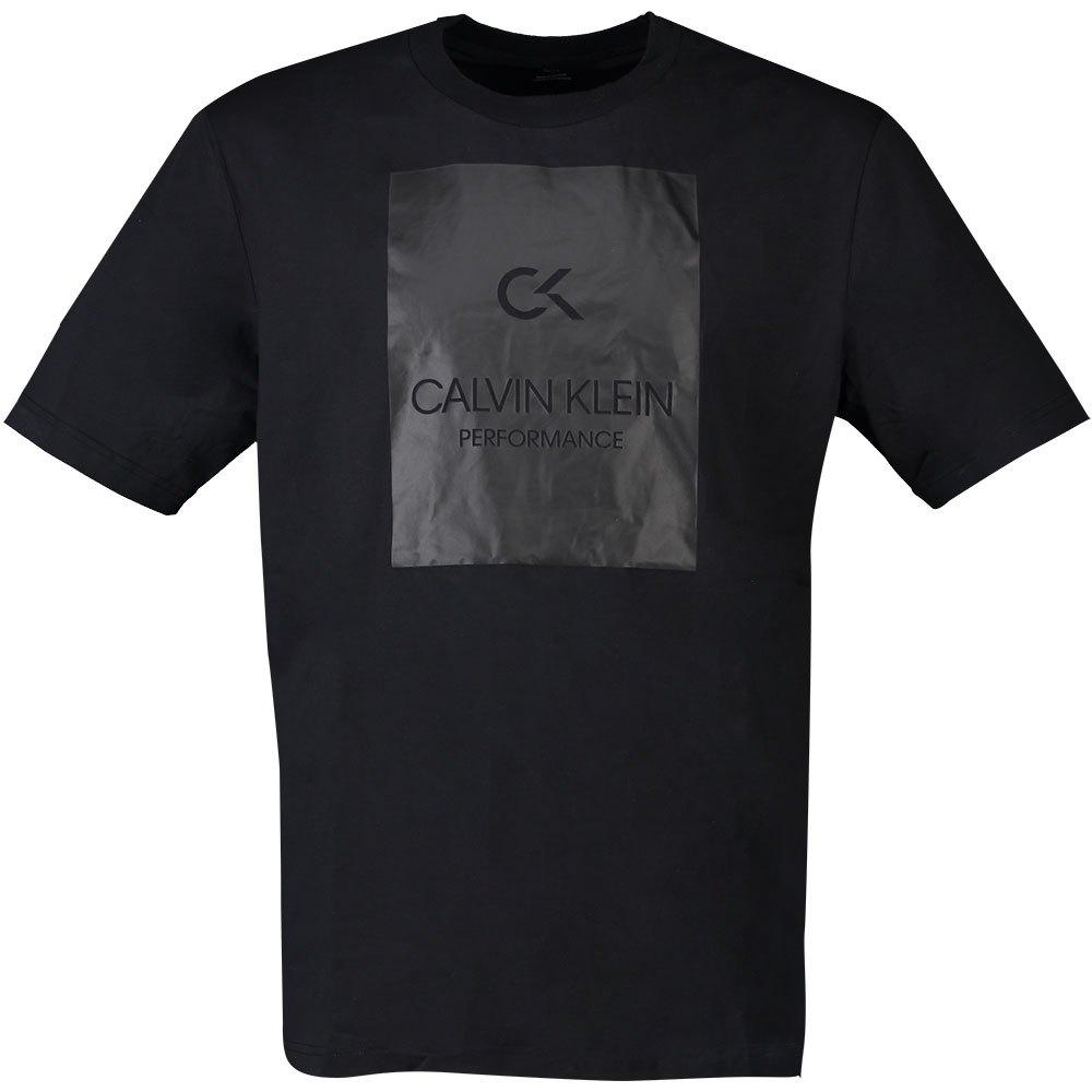 T-shirts Calvin-klein Billboard