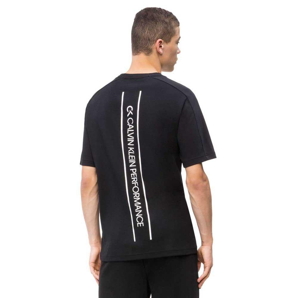 T-shirts Calvin-klein Logo