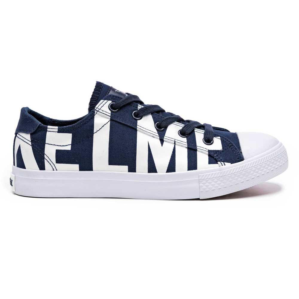 Sneakers Kelme Universe Print EU 44 Marine / White