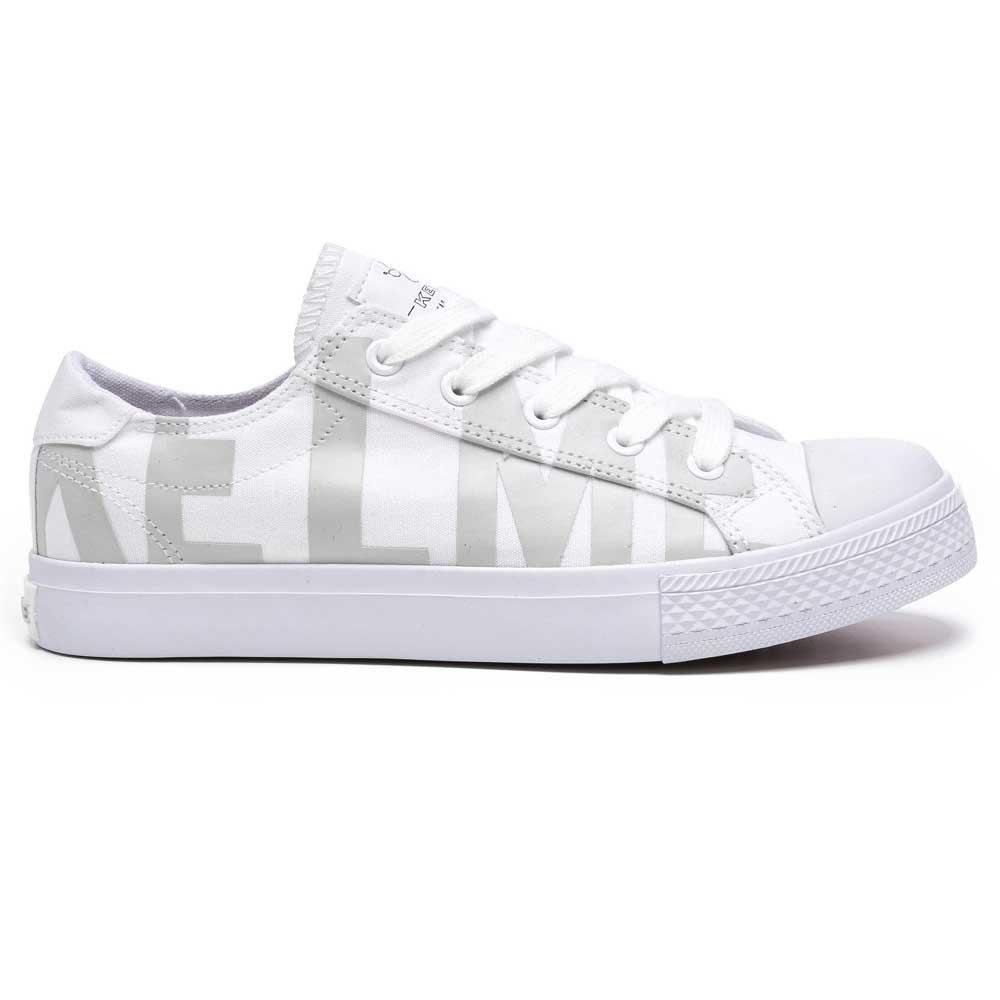 Sneakers Kelme Universe Print EU 44 White / Beige