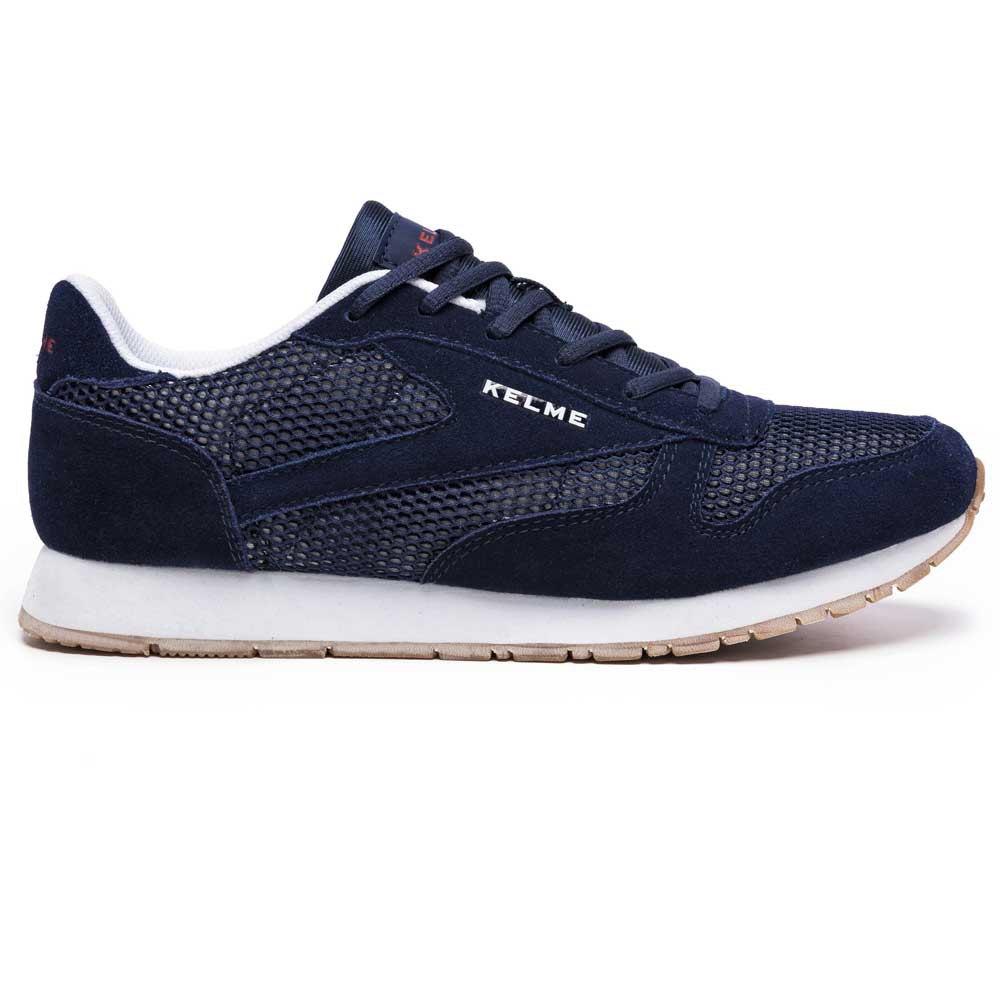 Sneakers Kelme Victory Fresh EU 37 Indigo