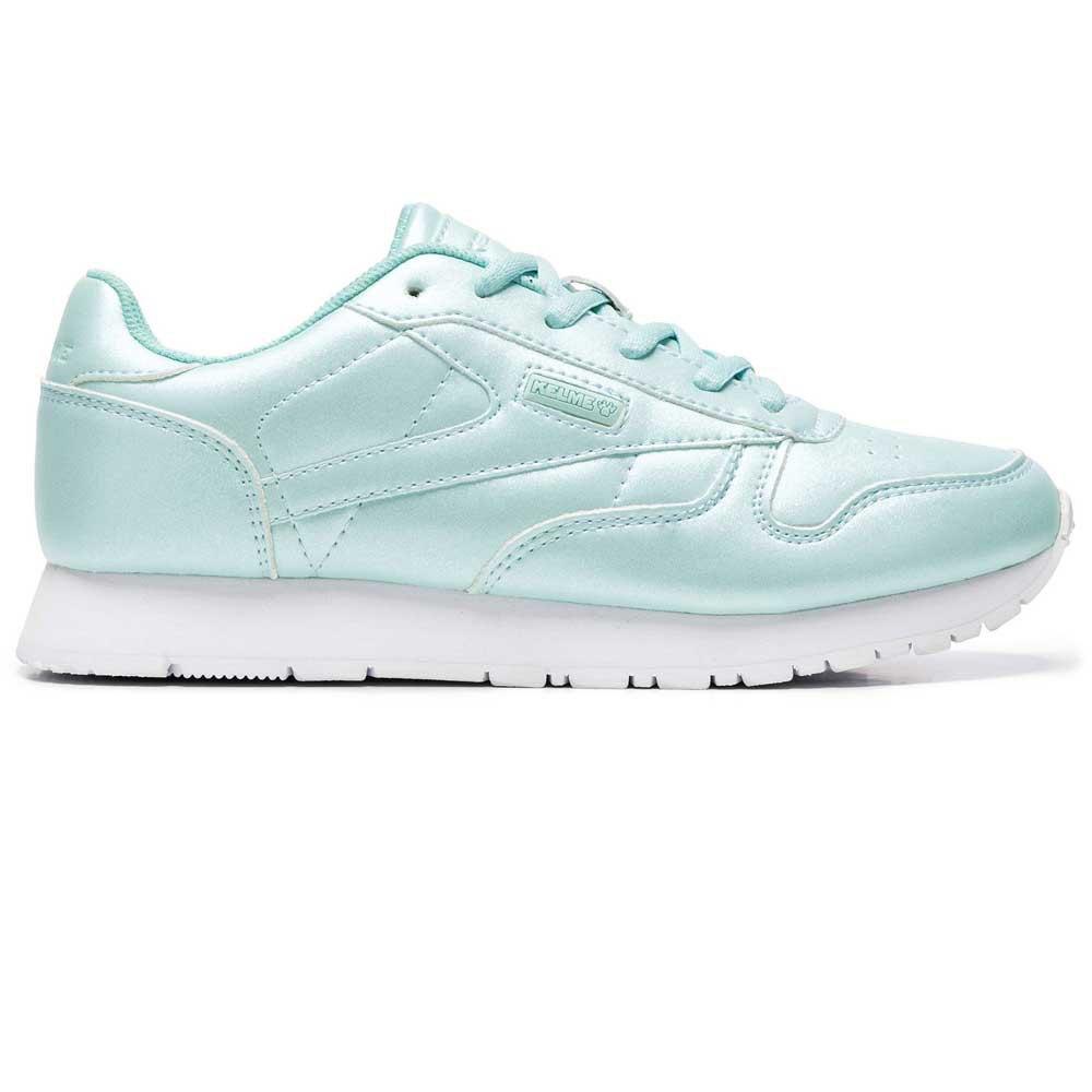 Sneakers Kelme Victory Nacar EU 38 Aqua