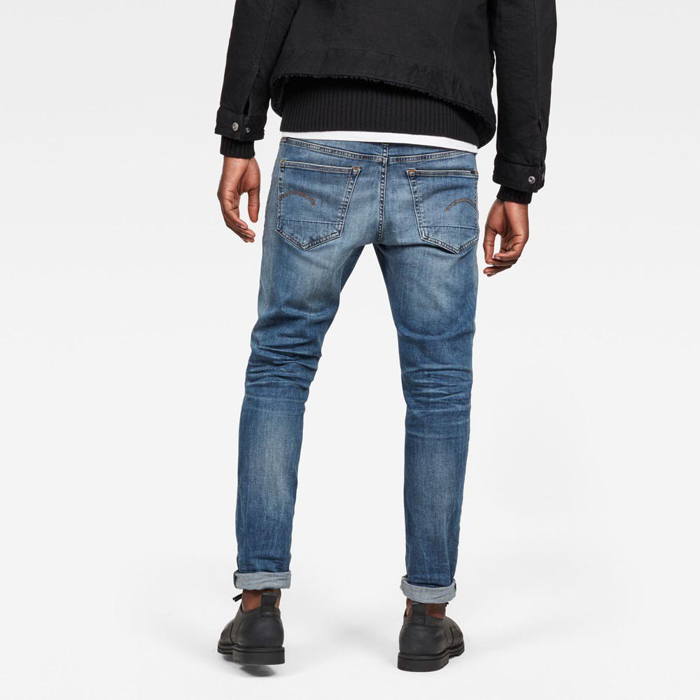 pants-gstar-3301-slim, 58.45 GBP @ dressinn-uk