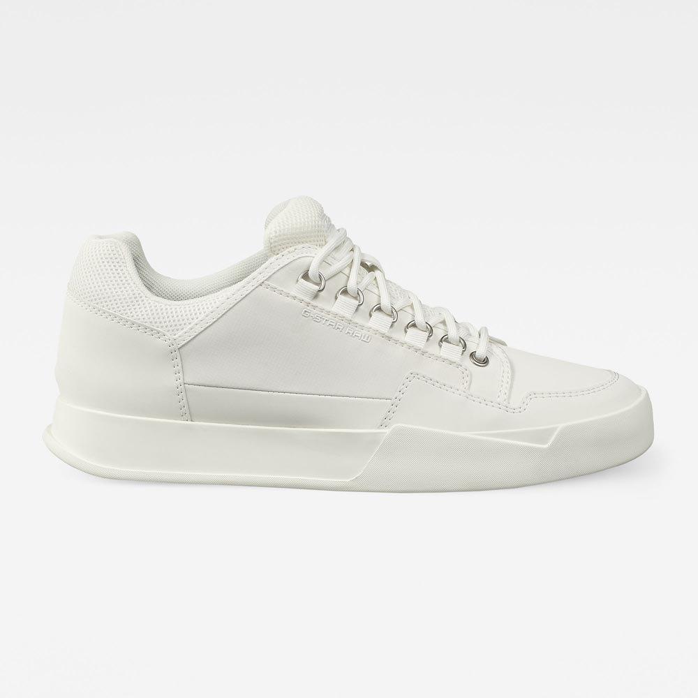 Gstar Rackam Vodan Low White buy and