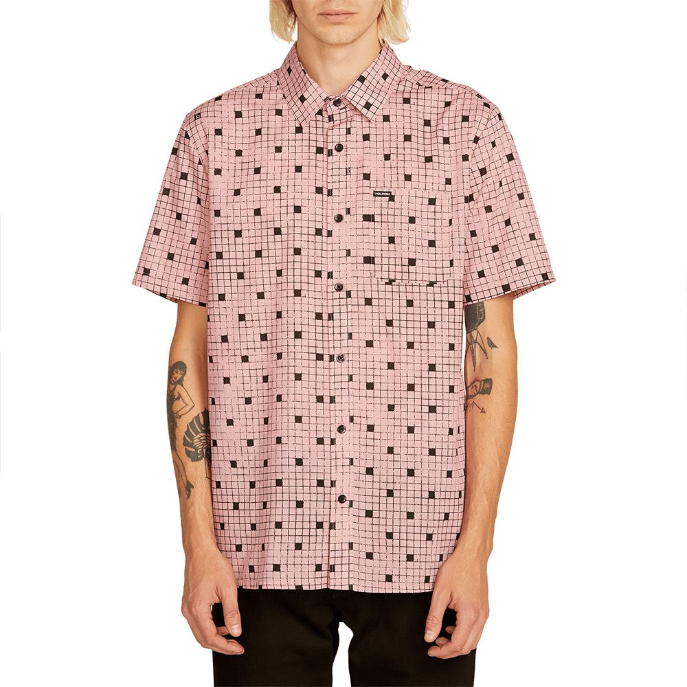 Chemises Volcom Crossed Up