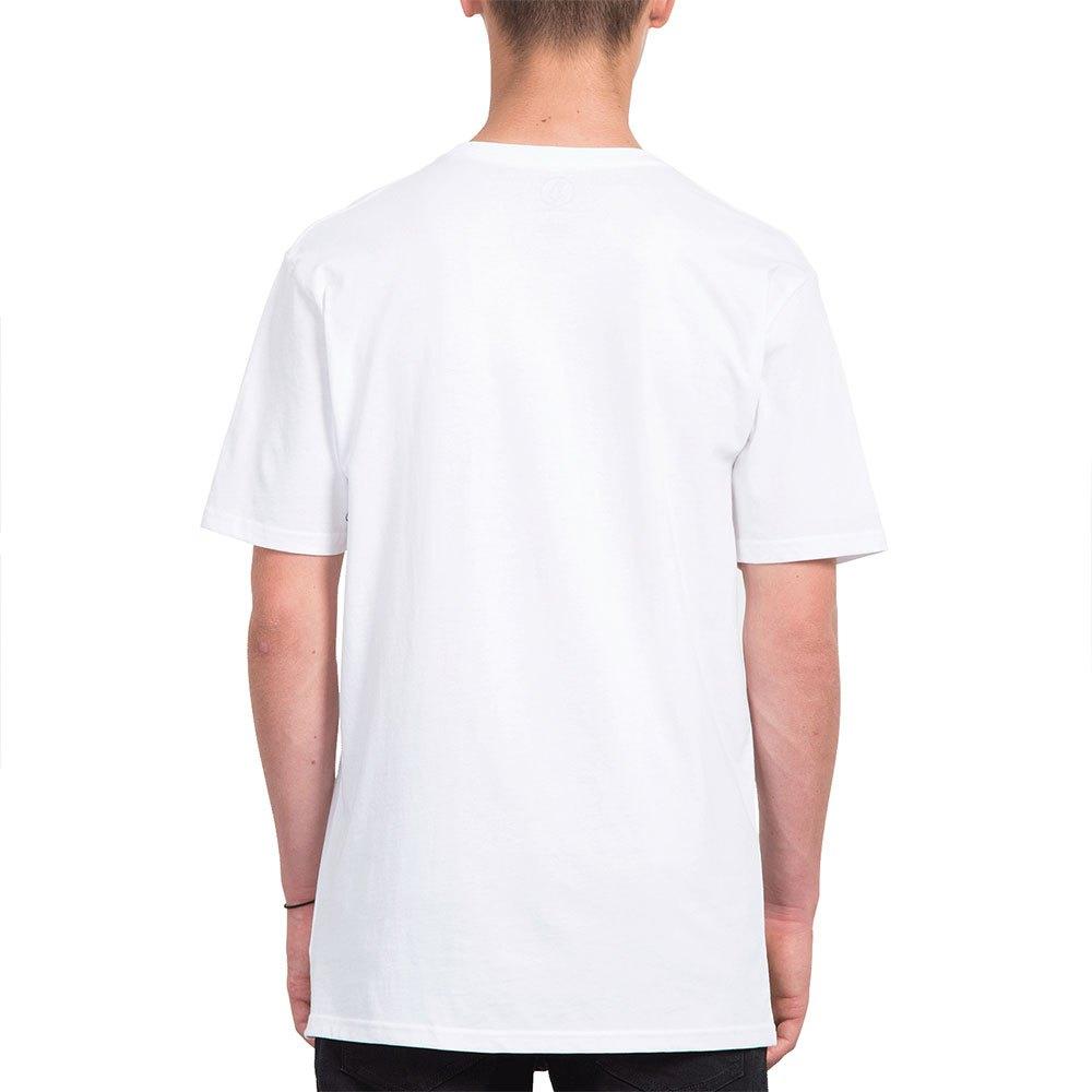 T-shirts Volcom Ozzy Rainbow Bsc