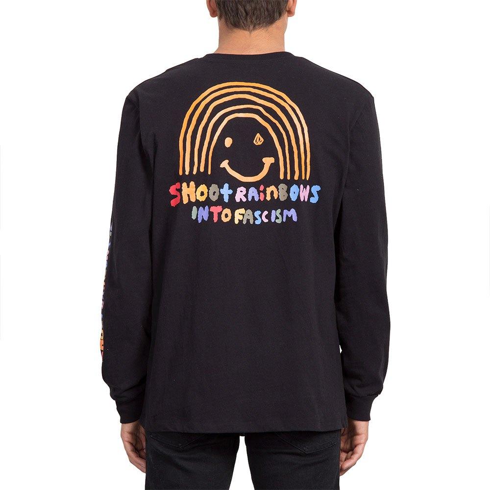 T-shirts Volcom Ozzy Rainbow Bxy