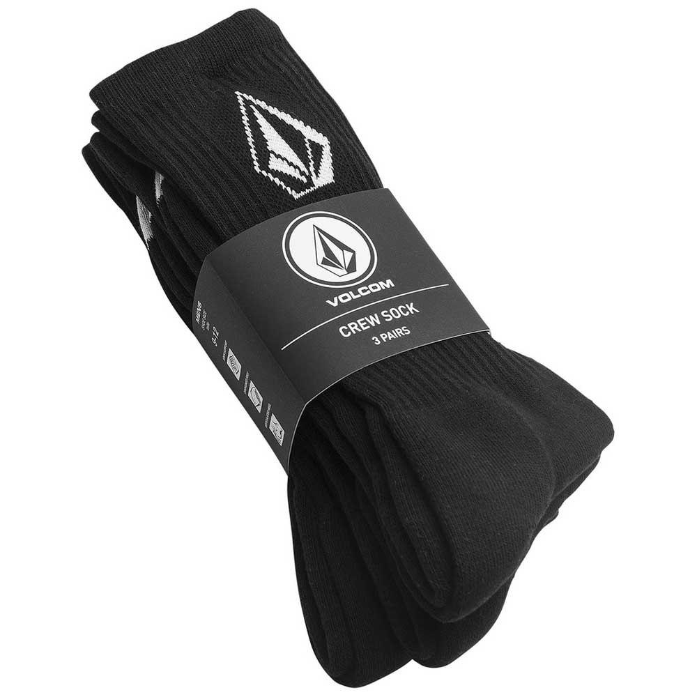 Socken Volcom Full Stone 3 Pack
