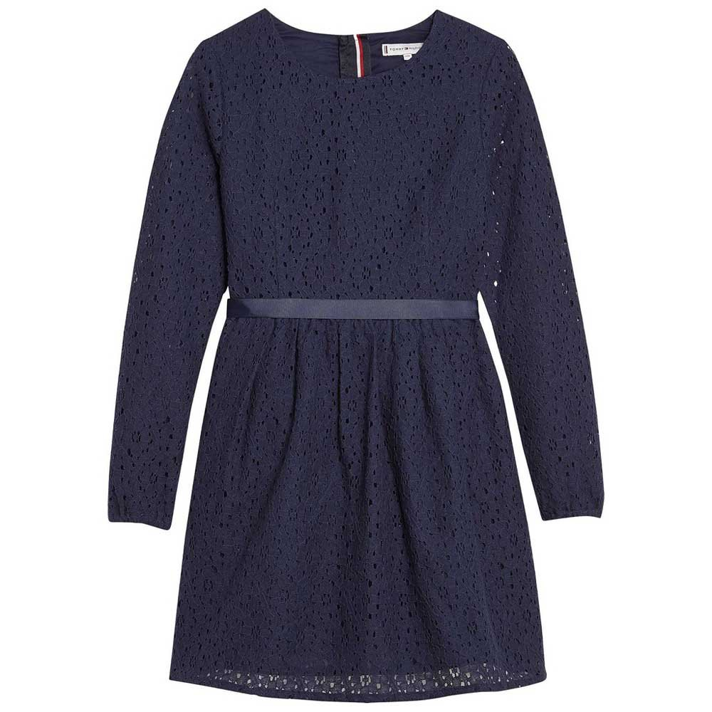 f5130c29 Tommy hilfiger Signature Lace Black buy and offers on Dressinn