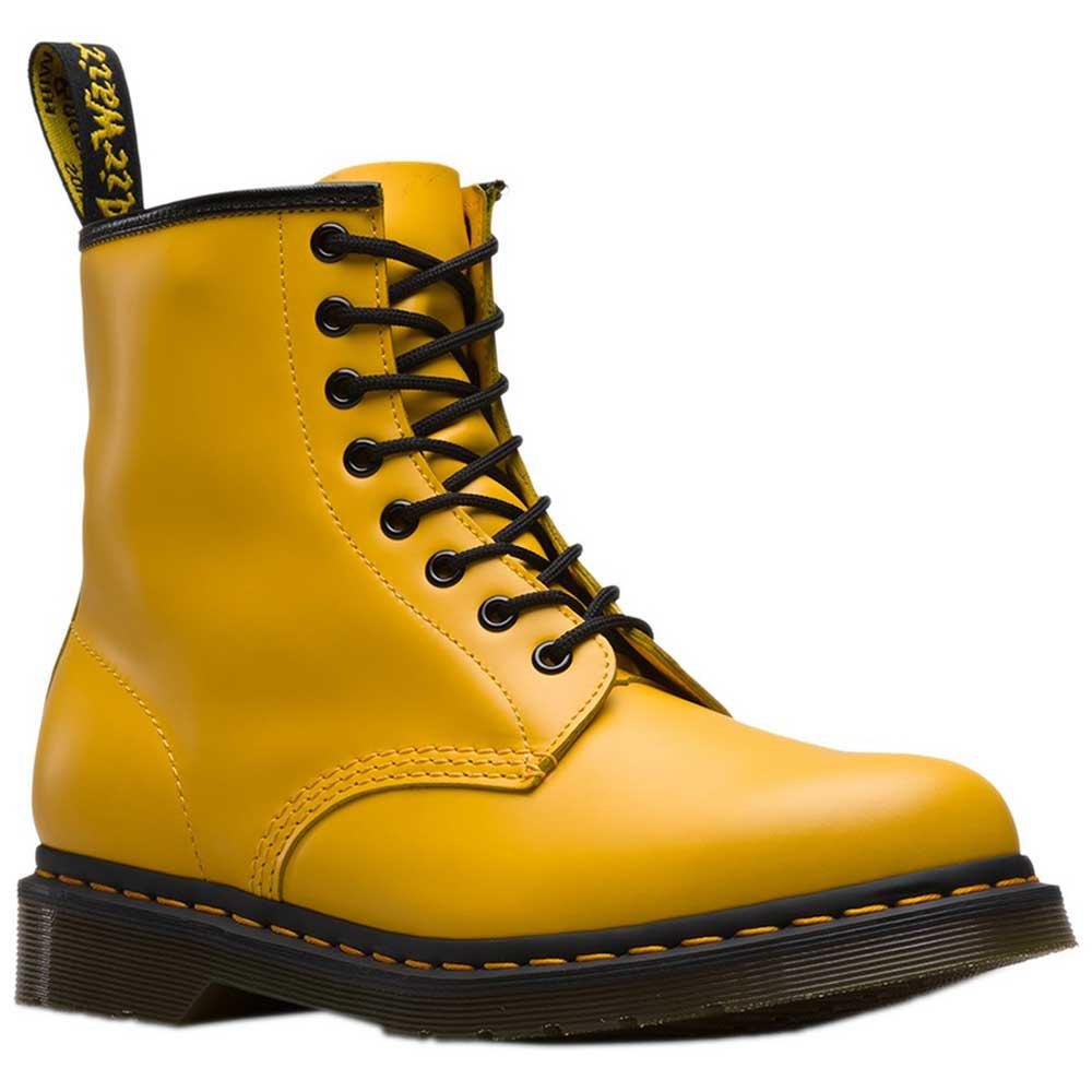 Kjøp Dr Martens 1460 Yellow sko Online   FOOTWAY.no