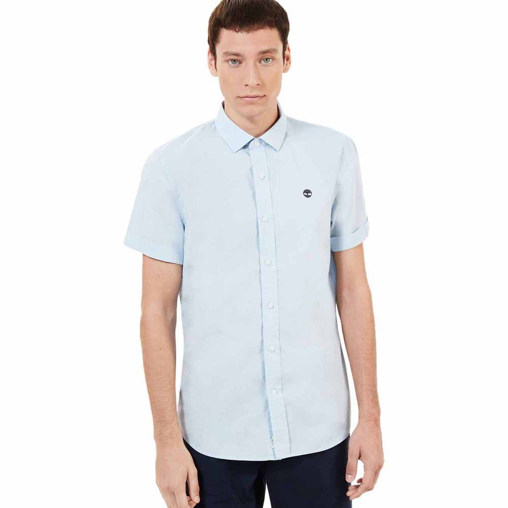 Timberland Eastham River Stretch Poplin Slim
