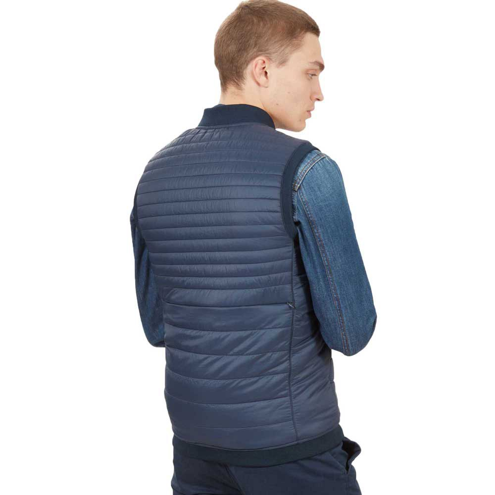 Gilets Timberland Mount Liberty Quilted+rain Jacket