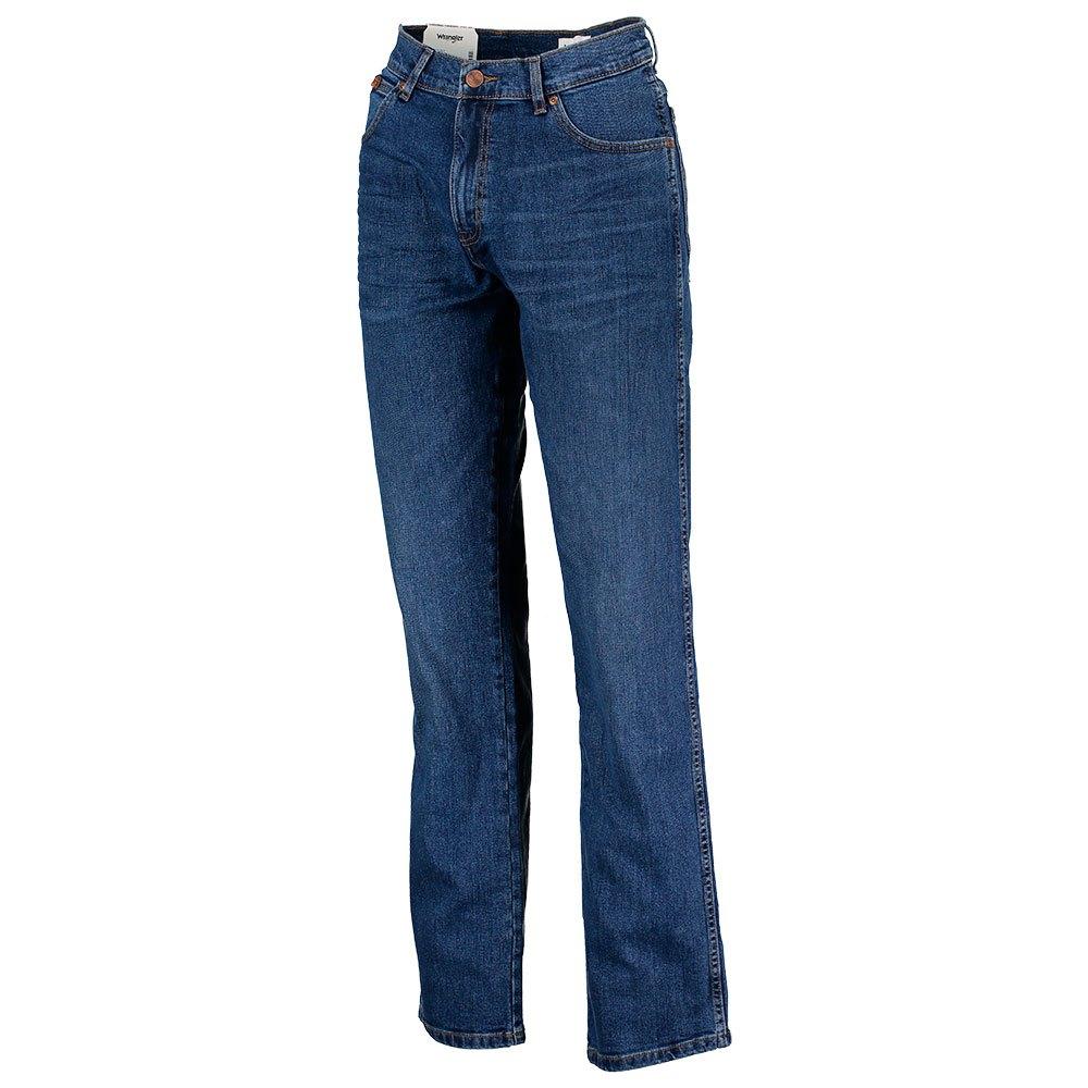 Calça Jeans Reta Essential