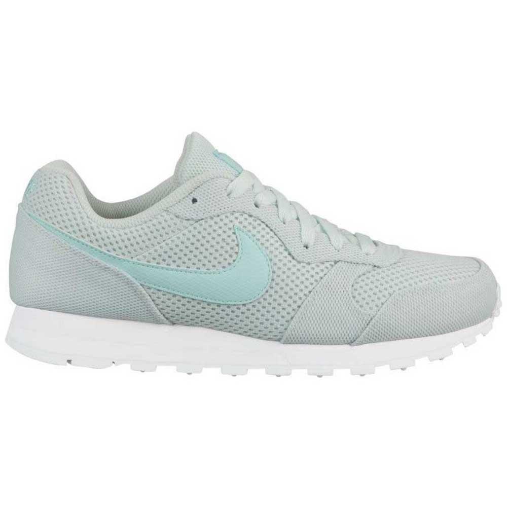 Tênis Nike MD Runner 2 CinzaRosa | Tênis nike md runner