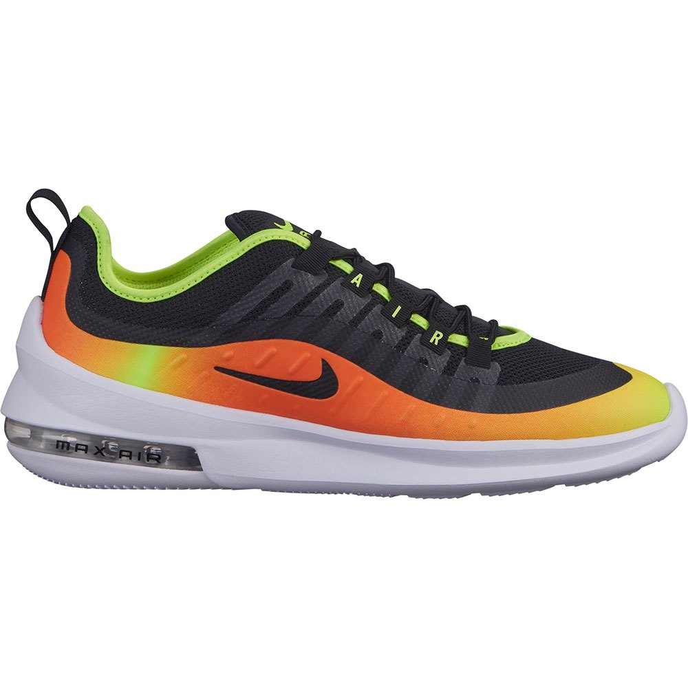 b2a71e48c3ec Nike Air Max Axis Premium Orange buy and offers on Dressinn