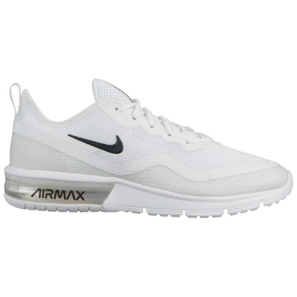 Nike Air Max Sequent 4.5 White buy and