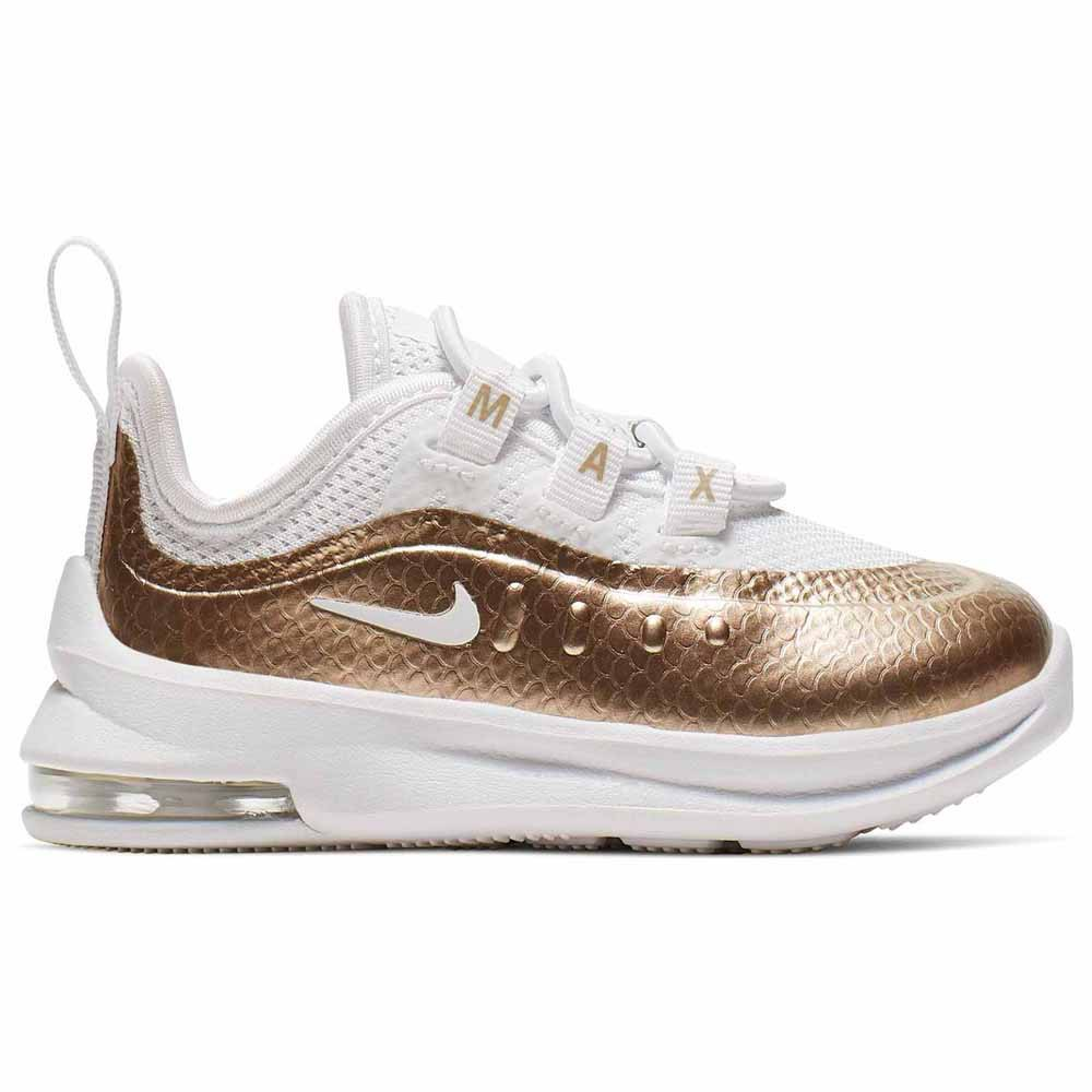 ef4396a71ba72 Nike Air Max Axis EP TD White buy and offers on Dressinn