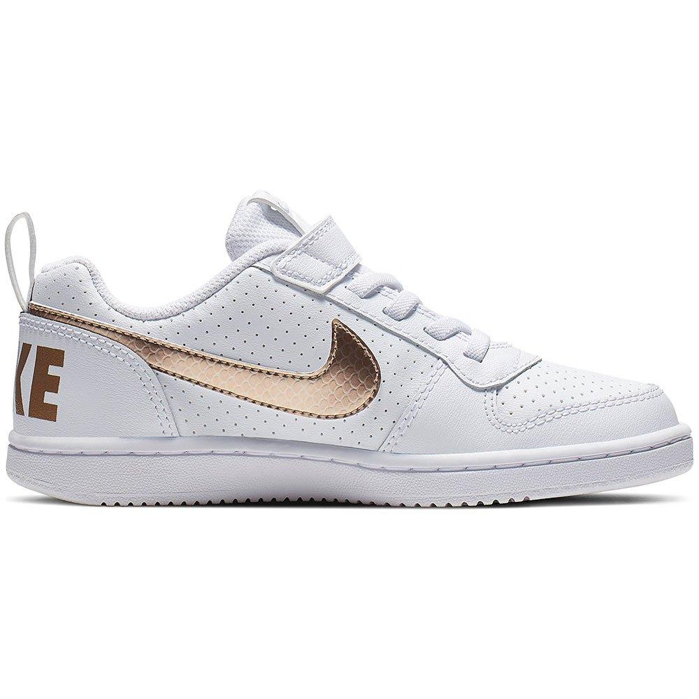 Nike Court Borough Low SE kjøp og tilbud, Dressinn Sneakers