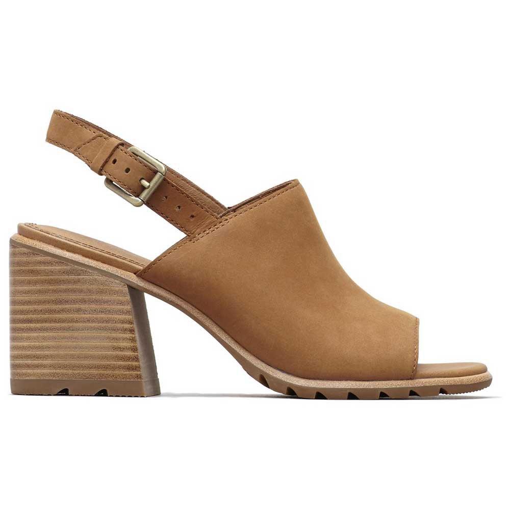 Sorel Nadia Slingback Brown buy and
